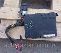 Имобилайзер, Ключ зажиганияPeugeot (Пежо)206 1.9 1998-2005