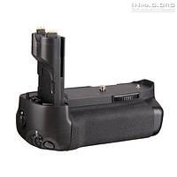 Батарейный блок BG-E7 для Canon 7D + ДУ Canon RC-6.