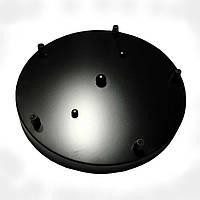 Потолочное крепление на 5 отверстий (Большое) / Black / White /, фото 1