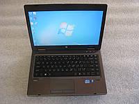 14' ноутбук HP ProBook 6460b i5 2.5GHz 4GB 250GB АКБ 3ч #405