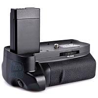 Батарейный блок BG-E10 для Canon EOS 1100D, 1200d, 1300d + ДУ Canon RC-6., фото 1