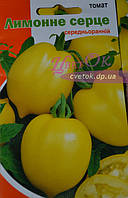 Томат Лимонное сердце 0,1г