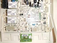 Плата управления холодильника Whirlpool WBC 4046 WBC 4069 480132103019