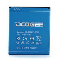 Оригинальная аккумуляторная батарея  аккумуляторная батарея  DOOGEE X5