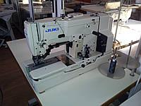 Машина для изготовленя петель Juki LBH-782U