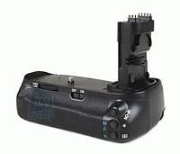Батарейный блок BG-E14 для Canon EOS 70D + ДУ Canon RC-6.