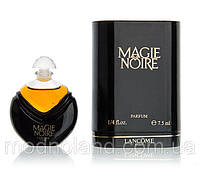 Женская парфюмированная вода Lancome Magie Noire Parfum 7.5 ml (Ланком Мажи Нуар)