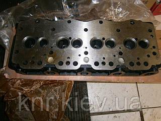 Головка блока цилиндров FAW-1031 (дв.SD490Zl)