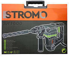 Перфоратор Stromo SH-1600, фото 2