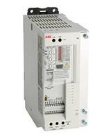 Преобразователь частоты ACS55 0.18кВт 3-ф/220 ( ACS55-01E-01A4-2 )