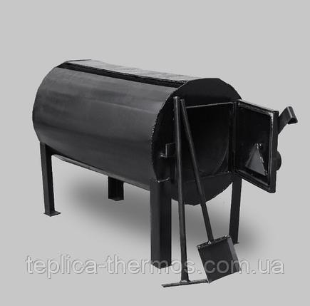 Твердотопливная печь Брест 150, фото 2