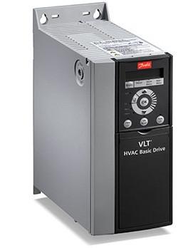 Частотный преобразователь Danfoss VLT HVAC Basic Drive FC 101 55 кВт - 131L9897