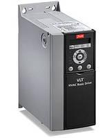 Частотный преобразователь Danfoss VLT HVAC Basic Drive FC 101 1,5 кВт - 131L9863