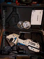 Циркулярная пила ручная, роторайзер Mac Allister MEMS 400