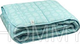 """Одеяло """"Голубые монеты"""""""