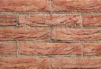 """Кирпич клинкерный ручной формовки """"Selmo"""" (rustic) Rosato Sabbia Fine, фото 1"""