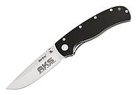 """Карманный складной нож для эксплуатации в экстремальных условиях, серия """"AKS"""""""