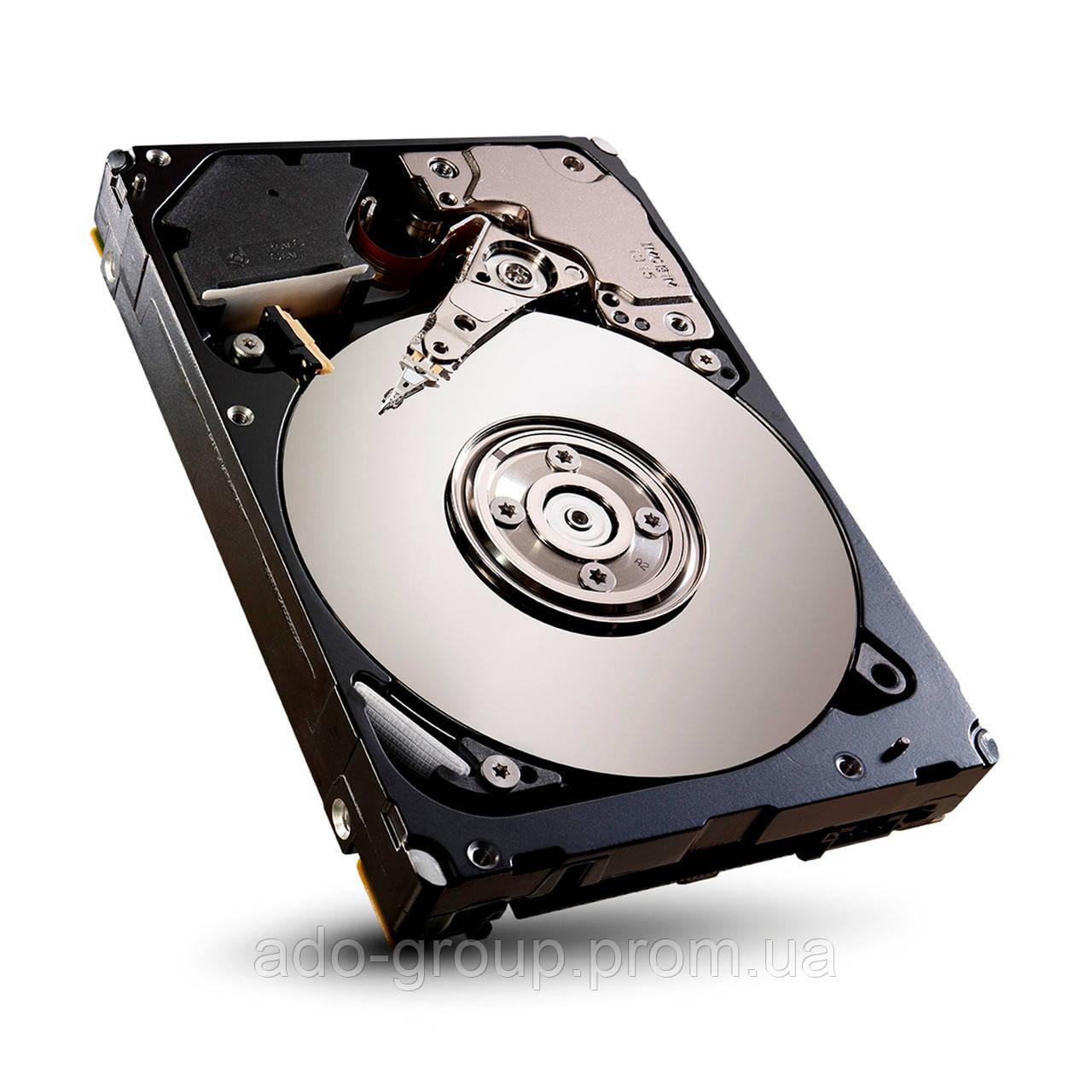 """0P6NW6 Жесткий диск Dell 600GB SAS 10K  2.5"""" +"""