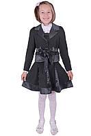 Школьная форма для девочки. Пиджак, сарафан, брюки