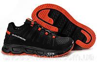 Кроссовки Salomon Speedcross 2 черные