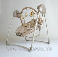 Шезлонг для новорожденных. Sweet Dreams Milly Mally