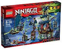 Лего Lego Ninjago Город Стиикс 70732