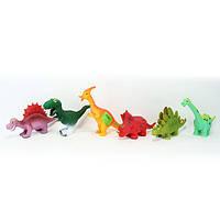 Игрушка - пищалка Динозавр JZD-27