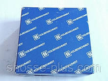 Поршневые кольца 0,50 2.3D/2.9D/TD Mersedes Sprinter Vito C-CLASS W202 E-CLASS W210