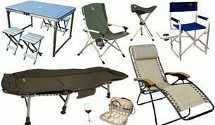 Столы стулья кресла карематы\столи стiльцi крiсла каремати