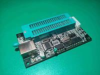 USB программатор PIC K150 ICSP для PIC контроллеров