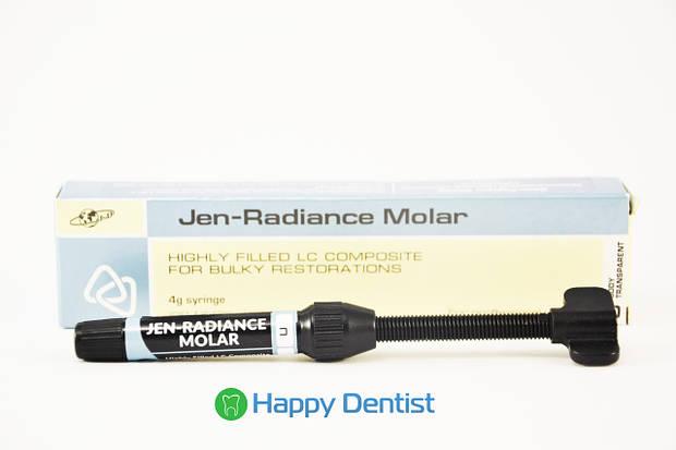Jen-Radiance Molar (Джен Радианс Моляр) - умный заменитель дентина