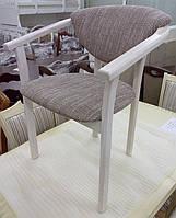 Кресло Алексис мягкое с подлокотником