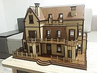 Кукольный домик (большой), фото 1