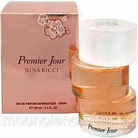 Женская парфюмированная вода Nina Ricci Premier Jour 100 ml (Нина Ричи Премьер Жур)