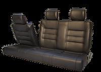 """Авто диван-спальный трансформер """"КАРАВЕЛЛА"""" для микроавтобуса"""
