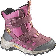 Сапоги ботинки зимние мембрана Waterproof MERRELL