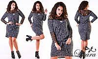 Платье 483ап