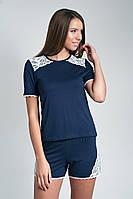 Домашний комплект, пижама женская LNP 061/001 (вискоза)