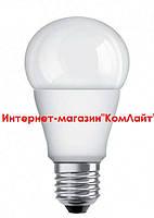 Лампа светодиодная OSRAM SUPERSTAR DIM CLA60 10-60W/840 220-240V E27 FR матовая диммируемая