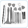 7. Інструменти і витратні матеріали