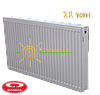 Радиатор стальной Sanica 11 тип 300х1700