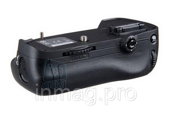 Батарейный блок MB-D14 для Nikon D600, D610 + универсальный пульт ДУ.