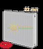 Радиатор стальной Sanica 22 тип 500х500