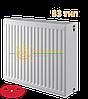 Радиатор стальной Sanica 33 тип 500х1600