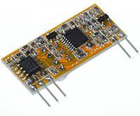 Беспроводной модуль приемник RXB8-V2.0  433Мгц