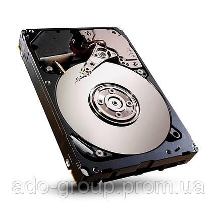"""0197JM Жесткий диск Dell 2000GB SAS 7.2K  3.5"""" +, фото 2"""