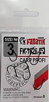 Крючок Fanatik CARP PROFI FK-1026 №3