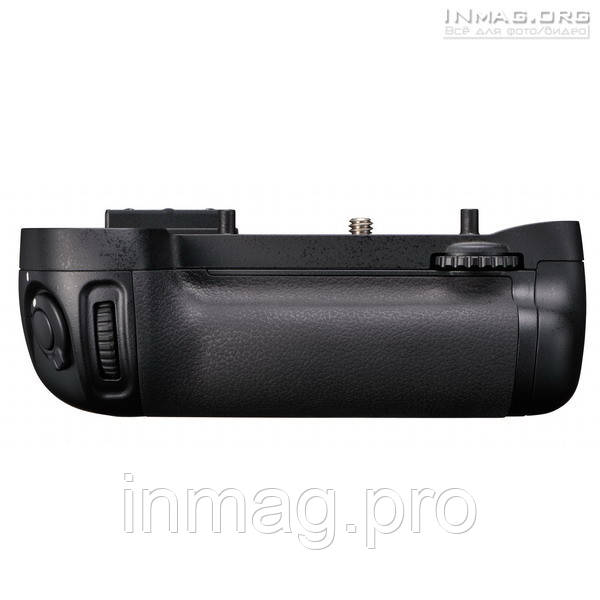 Батарейный блок MB-D15 для Nikon D7100 + универсальный пульт ДУ.