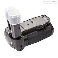 Батарейный блок MB-D80 для Nikon D80, D90 + ДУ Nikon ML-L3.