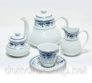 DPL Angel Набор чайный 17 предметов (013329)